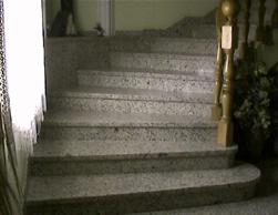 Granito rosabel for Escaleras de granito precios